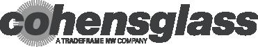 Cohens Glass Logo